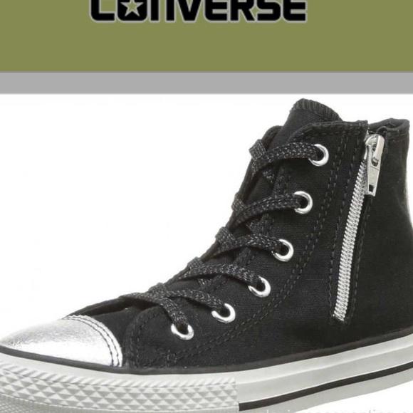 Converse Shoes | High Tops Kids Chuck